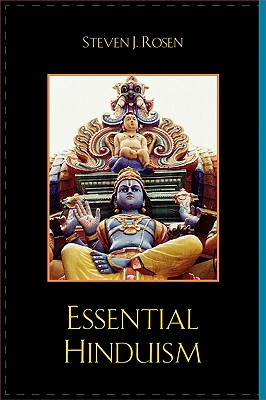 Essential Hinduism Cover Image