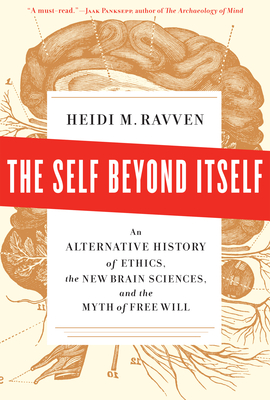 The Self Beyond Itself Cover