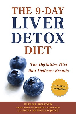 The 9-Day Liver Detox Diet Cover
