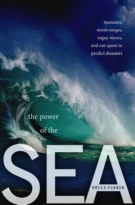 The Power of the Sea Cover