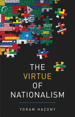 The Virtue of Nationalism Cover Image