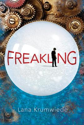 Freakling Cover