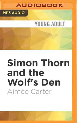 Simon Thorn and the Wolf's Den Cover Image