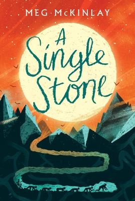 A Single Stone Cover Image