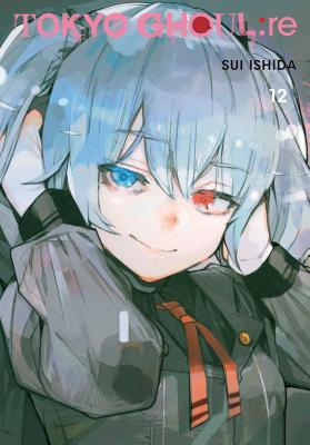 Tokyo Ghoul: re, Vol. 12 Cover Image
