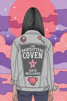 The Babysitters Coven cover