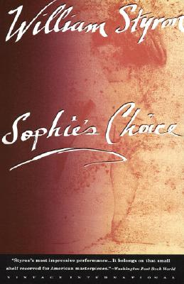 Sophie's Choice (Vintage International) Cover Image