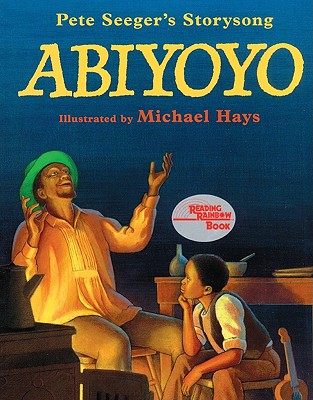 Abiyoyo: Based on a South African Lullaby and Folk Story (Reading Rainbow Books) Cover Image