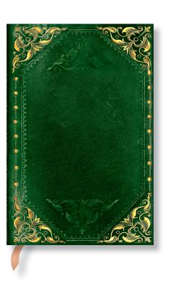 Paperblanks Velvet Cape Mini L Cover Image
