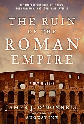 The Ruin of the Roman Empire Cover