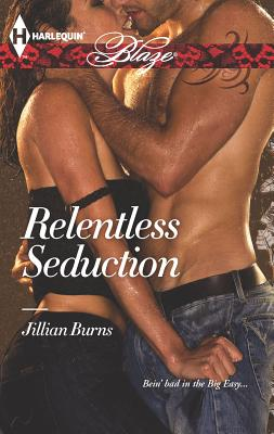 Relentless Seduction Cover