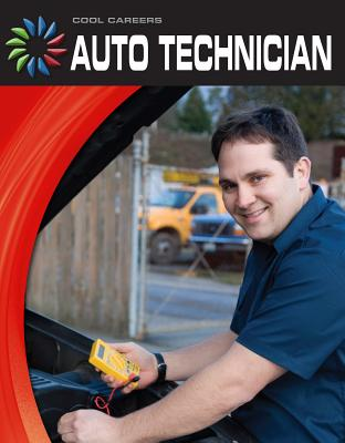 Auto Technician (Cool Careers (Cherry Lake)) Cover Image