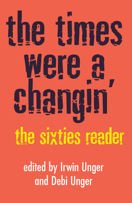The Times Were a Changin' Cover