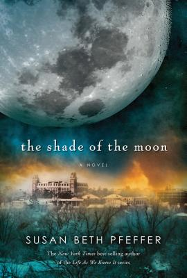 The Shade of the Moon Cover