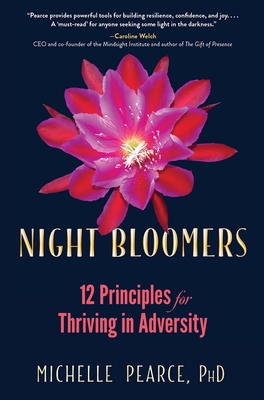 Night Bloomers Cover Image