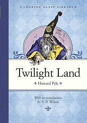 Twilight Land Cover