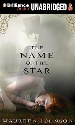 The Name of the Star (Shades of London #1) Cover Image