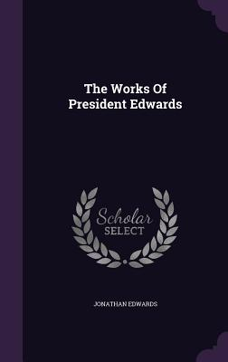 Cover for The Works of President Edwards
