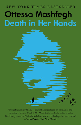 Death in Her Hands: A Novel Cover Image