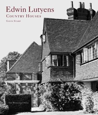 Edwin Lutyens Cover