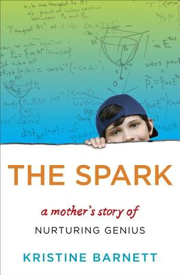The Spark: A Mother's Story of Nurturing Genius Cover Image