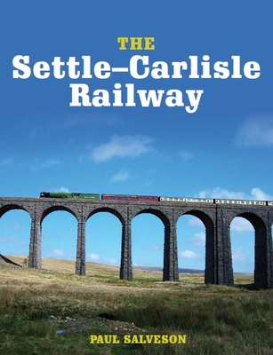 The Settle-Carlisle Railway Cover Image