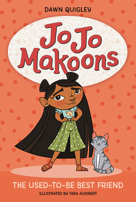 Cover for Jo Jo Makoons