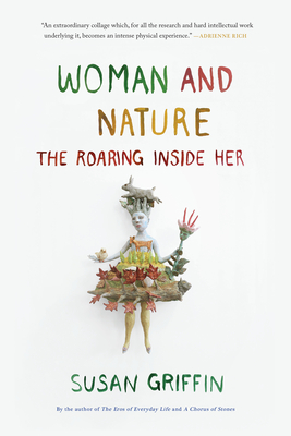 Woman and Nature: The Roaring Inside Her Cover Image