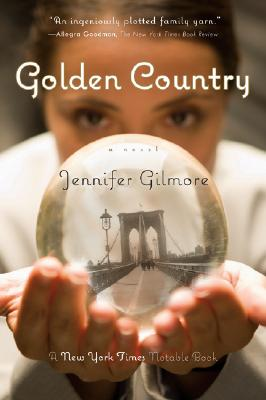 Golden Country Cover Image