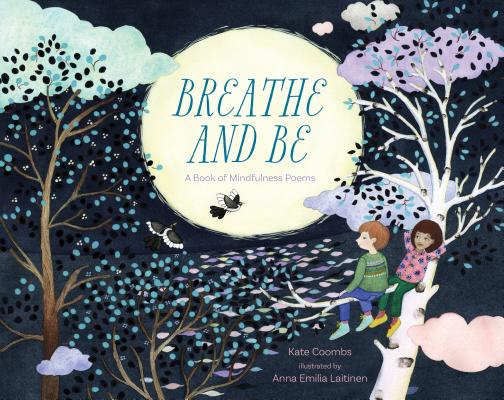Cover for Breathe and Be