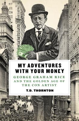 My Adventures with Your Money Cover