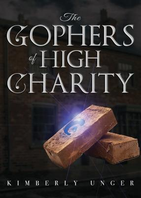 The Gophers of High Charity Cover Image