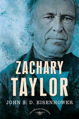 Zachary Taylor Cover Image