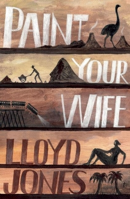 Paint Your Wife Cover Image
