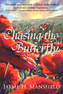 Chasing the Butterfly Cover Image