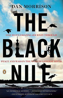 The Black Nile Cover