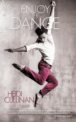 Enjoy the Dance (Dancing #2) Cover Image