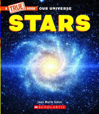 Stars (A True Book) (A True Book: Our Universe) Cover Image