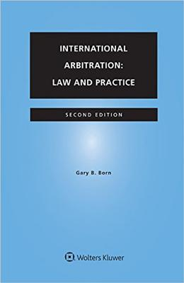 International Arbitration: Law and Practice Cover Image