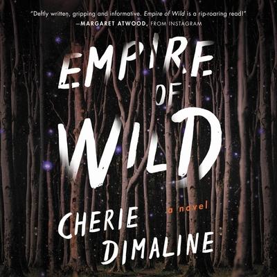 Empire of Wild Lib/E Cover Image