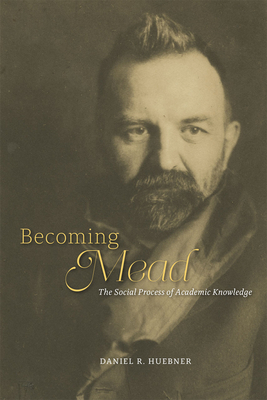 Cover for Becoming Mead