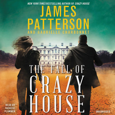 The Fall of Crazy House Lib/E Cover Image