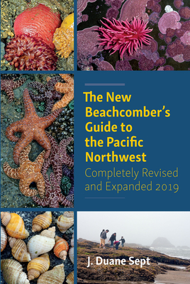 The New Beachcomber's Guide to the Pacific Northwest Cover Image
