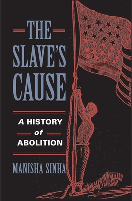 Cover for The Slave's Cause