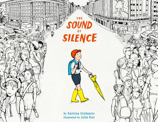 The Sound of Silence Cover Image