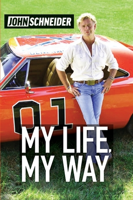 My Life, My Way Cover Image