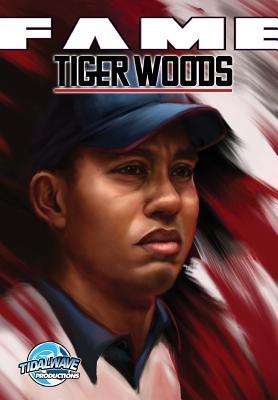 Fame: Tiger Woods Cover Image
