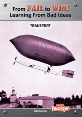 Transport Cover Image