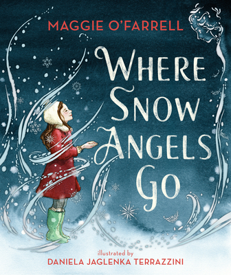 Cover for Where Snow Angels Go