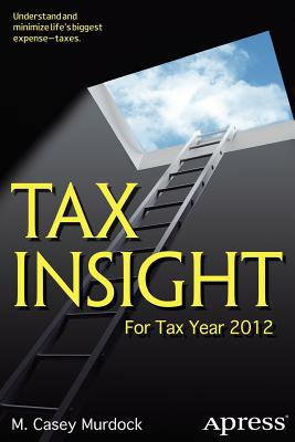 Tax Insight: For Tax Year 2012 Cover Image
